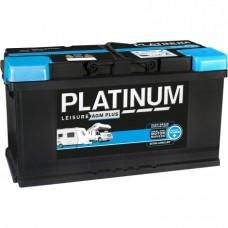 Platinum 80 ah Agm accu