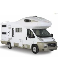 Camper Accu