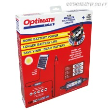 Optimate Solar 20 Watt