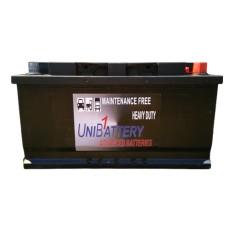 UniBattery Premium 110ah
